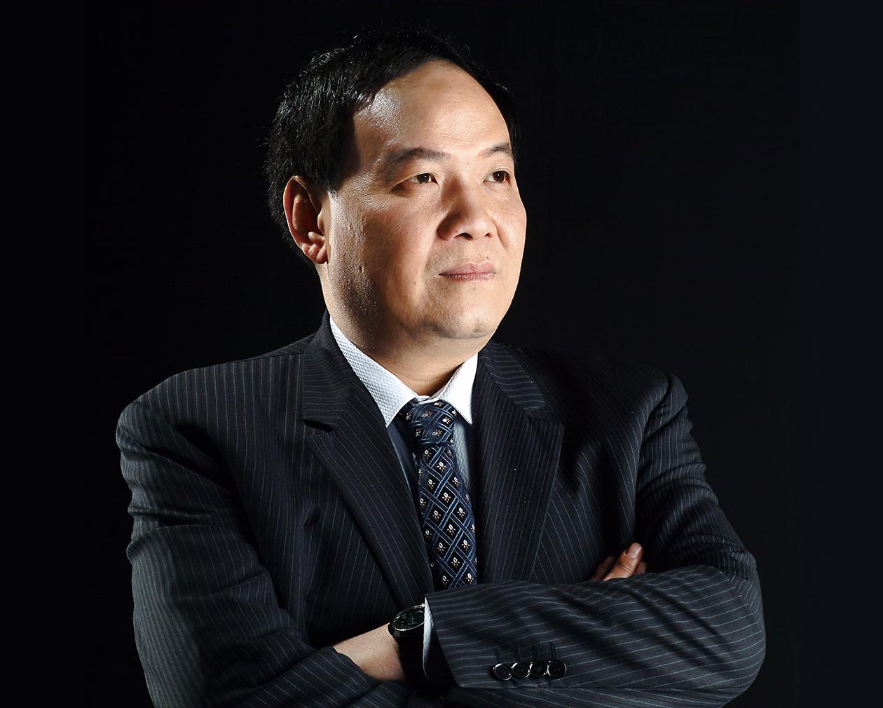 绿源集团总裁兼首席学习官